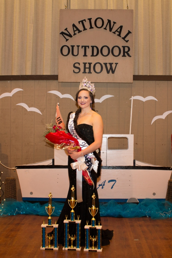 2016 Miss Outdoors