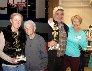 2019 Venison Cooking Contest Winners