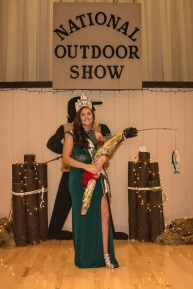 2019 Miss Outdoors - Jocelyn Meyers