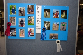 Kids Photo Contest Winners